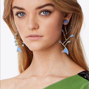 🐠 Tory Burch; WOW - Only $99 Mismatched Earrings!